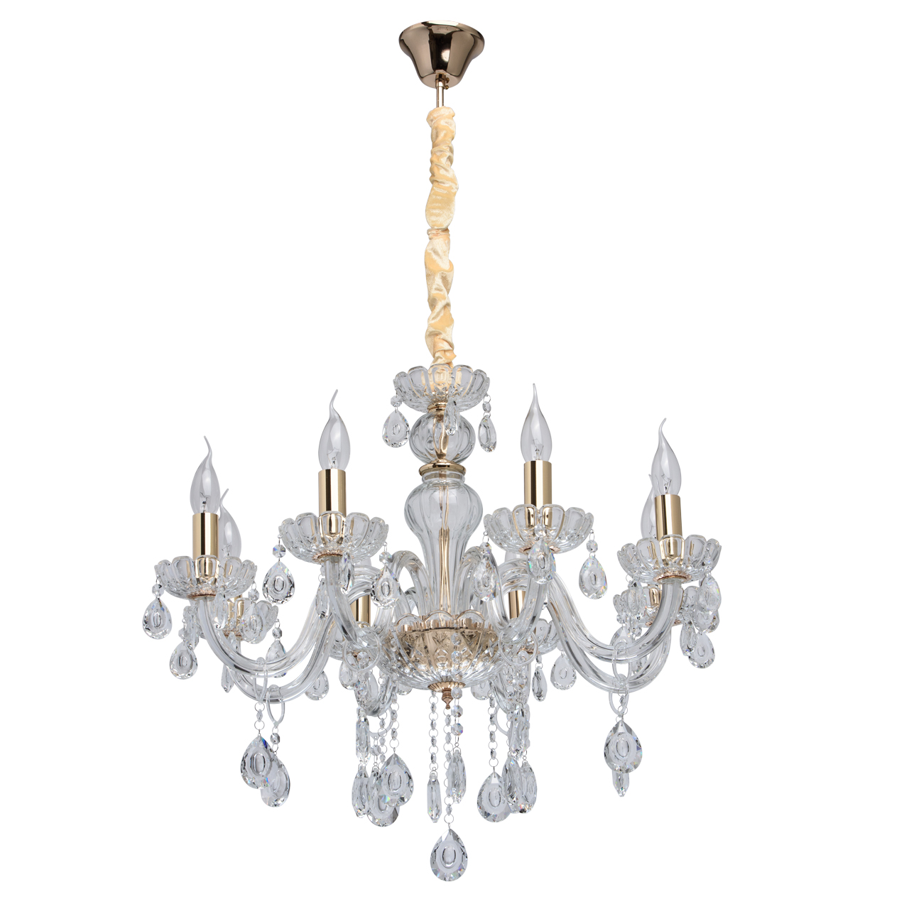 Люстра MW-LIGHT Каролина 367014408
