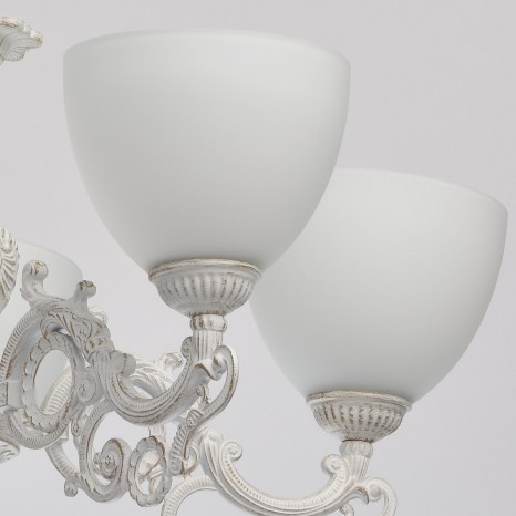 Люстра MW-LIGHT Ариадна 450016605